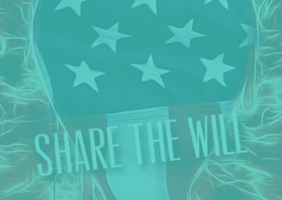 Share the Will